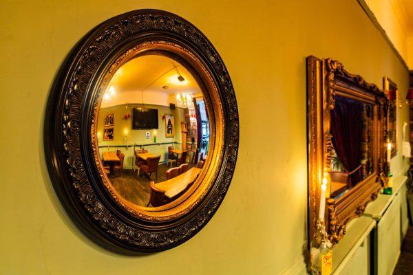 Rod Stewart Room
